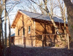 s cabin